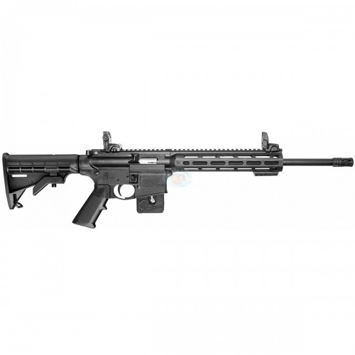 Carabina Smith & Wesson MP15-22 Sport Calibre 22lr  (Arma de Fogo)