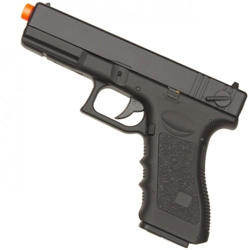 Pistola Airsoft Glock 18C - CM.030