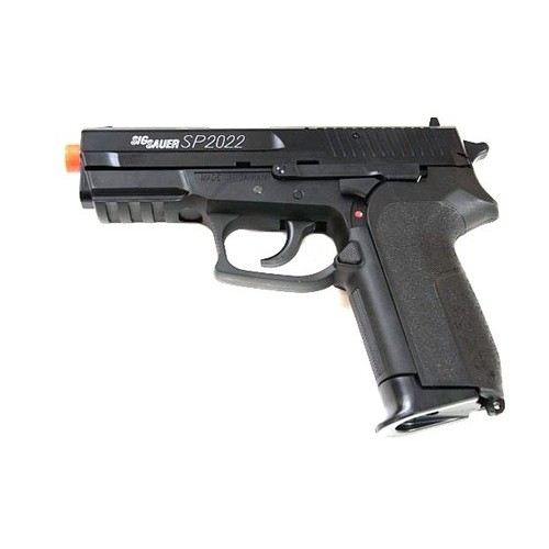 Pistola Airsoft Sig Sauer SP 2022