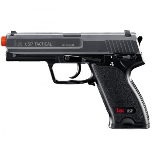 Pistola H&K USP Tactical